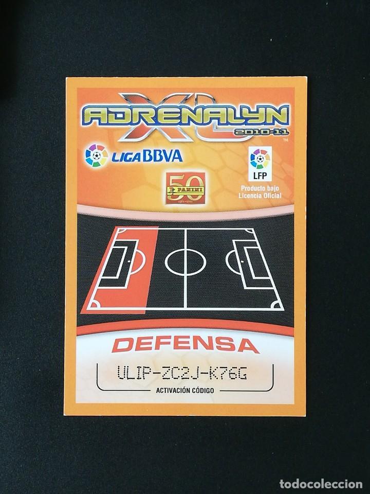 Cromos de Fútbol: DEP AYTHAMI RC DEPORTIVO 2010 2011 ADRENALYN XL 10 11 PANINI - Foto 2 - 261151550