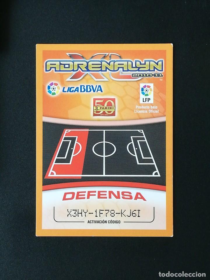 Cromos de Fútbol: DEP COLOTTO RC DEPORTIVO 2010 2011 ADRENALYN XL 10 11 PANINI - Foto 2 - 261151565