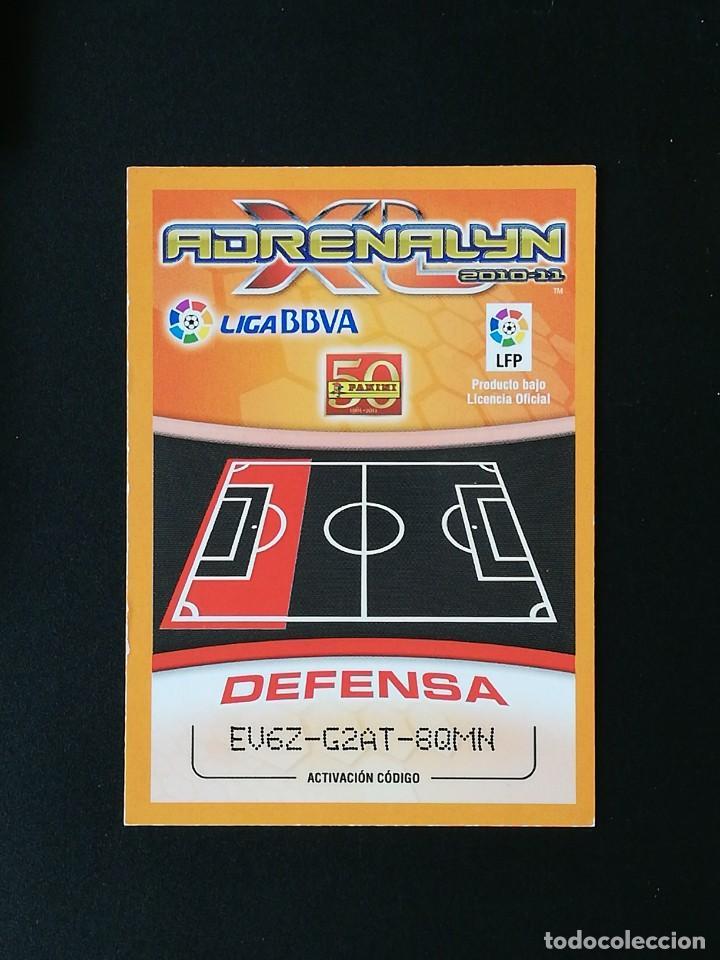 Cromos de Fútbol: DEP LOPO RC DEPORTIVO 2010 2011 ADRENALYN XL 10 11 PANINI - Foto 2 - 261151670