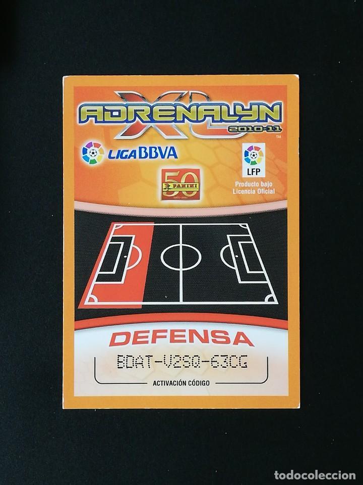 Cromos de Fútbol: DEP MOREL RC DEPORTIVO 2010 2011 ADRENALYN XL 10 11 PANINI - Foto 2 - 261151695