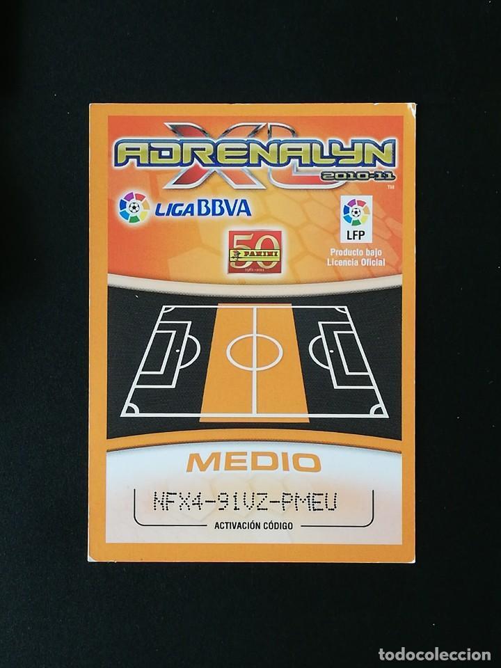 Cromos de Fútbol: ESP BAENA RCD ESPANYOL 2010 2011 ADRENALYN XL 10 11 PANINI - Foto 2 - 261151815