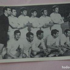 Figurine di Calcio: CROMO DE FUTBOL EQUIPO REAL MADRID C.F. SIN PEGAR Nº 42 ALBUM REAL MADRID 1994-1995/94-95 PANINI. Lote 261327480