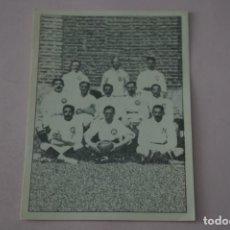 Figurine di Calcio: CROMO DE FUTBOL EQUIPO REAL MADRID C.F. SIN PEGAR Nº 70 ALBUM REAL MADRID 1994-1995/94-95 PANINI. Lote 261327820