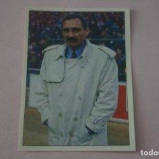 Figurine di Calcio: CROMO DE FUTBOL CAPPA REAL MADRID C.F. SIN PEGAR Nº 172 ALBUM REAL MADRID 1994-1995/94-95 PANINI. Lote 261329765