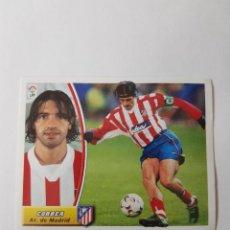 Cromos de Fútbol: CROMO CORREA - ATLÉTICO DE MADRID. Lote 261555875