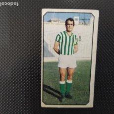 Cromos de Fútbol: CROMO ALBUM LIGA ESTE COLOCA DEL POZO BETIS 1977 1978 77 78 CROMO NUEVO NUNCA PEGADO. Lote 261584540