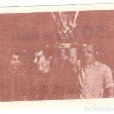 Cromos de Fútbol: 50 AÑOS EN ESPAÑA: CROMO DEL ALBUM DE FUTBOL TEMPORADA 1976-77, MATEO MIRETE - NUEVO. Lote 261623525