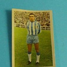 Cromos de Fútbol: EDITORIAL FERCA 1959 1960 - 59 60 . RUIZ. R.C.D. ESPAÑOL Nº 7. Lote 262053915