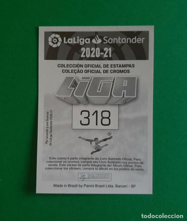 Cromos de Fútbol: FICHAJE 6 RAKITIC / VERSIÓN (318 EDICIÓN BRASIL) - SEVILLA - EDICIONES ESTE 20/21 (NUEVO) - Foto 2 - 262824740