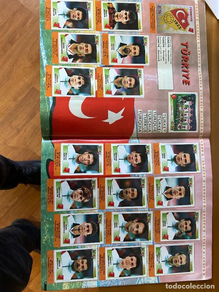 Cromos de Fútbol: europa 96 completo buen estado - Foto 20 - 262932070