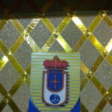 Cromos de Fútbol: CROMO DE FUTBOL ESCUDO DEL OVIEDO NUMERO 559 LAS FICHAS DE LA LIGA 2003 MUNDICROMO *. Lote 263096850