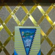 Cromos de Fútbol: CROMO DE FUTBOL ESCUDO DEL EJIDO NUMERO 569 LAS FICHAS DE LA LIGA 2003 MUNDICROMO *. Lote 263096955