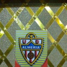 Cromos de Fútbol: CROMO DE FUTBOL ESCUDO DEL ALMERIA NUMERO 574 LAS FICHAS DE LA LIGA 2003 MUNDICROMO *. Lote 263096975
