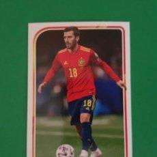 Cromos de Futebol: 36 GAYÁ - EL ÁLBUM DE LA SELECCIÓN - ESPAÑA / CARREFOUR / PANINI (NUEVO). Lote 263589690