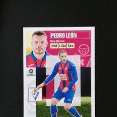 Cromos de Fútbol: EIB12 12 PEDRO LEON SD EIBAR 2020 2021 EDICIONES ESTE 20 21 PANINI. Lote 263620720