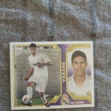 Cromos de Futebol: ESTE 2011-2012- Nº 5B VARANE (COLOCA) REAL MADRID. Lote 275746953
