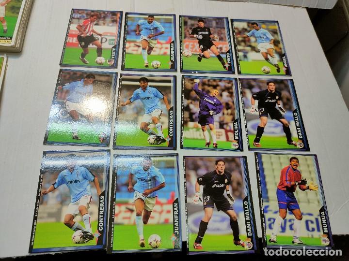Cromos de Fútbol: Mundi Cromo Sport Liga 2004 lote 120 cromos algunos muy buenos - Foto 2 - 266236408