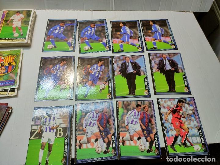 Cromos de Fútbol: Mundi Cromo Sport Liga 2004 lote 120 cromos algunos muy buenos - Foto 3 - 266236408