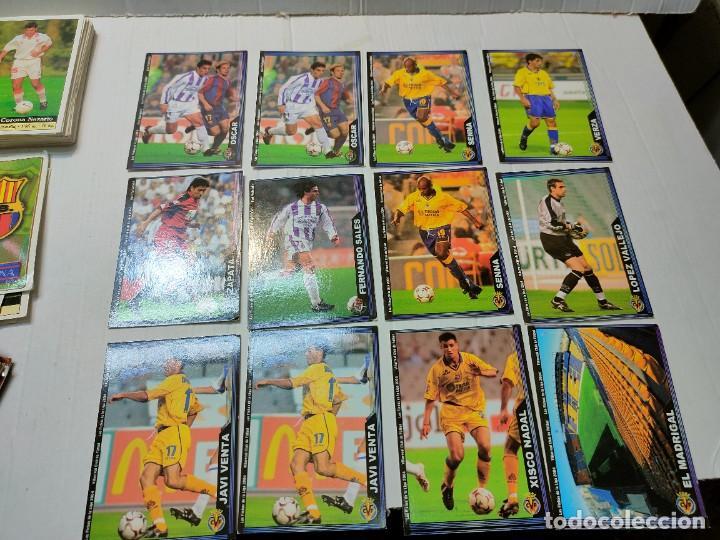 Cromos de Fútbol: Mundi Cromo Sport Liga 2004 lote 120 cromos algunos muy buenos - Foto 4 - 266236408
