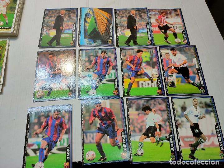 Cromos de Fútbol: Mundi Cromo Sport Liga 2004 lote 120 cromos algunos muy buenos - Foto 5 - 266236408