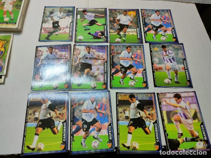 Cromos de Fútbol: Mundi Cromo Sport Liga 2004 lote 120 cromos algunos muy buenos - Foto 6 - 266236408