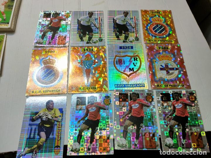 Cromos de Fútbol: Mundi Cromo Sport Liga 2004 lote 120 cromos algunos muy buenos - Foto 7 - 266236408