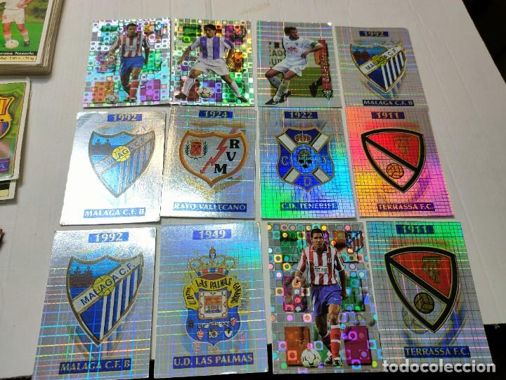Cromos de Fútbol: Mundi Cromo Sport Liga 2004 lote 120 cromos algunos muy buenos - Foto 8 - 266236408