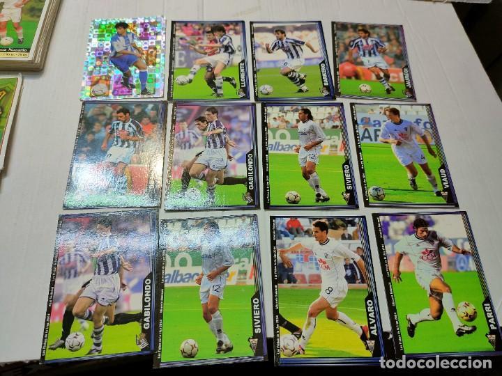 Cromos de Fútbol: Mundi Cromo Sport Liga 2004 lote 120 cromos algunos muy buenos - Foto 10 - 266236408