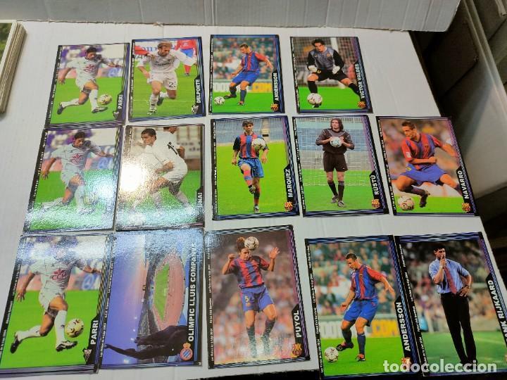 Cromos de Fútbol: Mundi Cromo Sport Liga 2004 lote 120 cromos algunos muy buenos - Foto 11 - 266236408