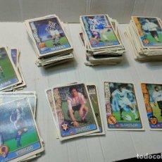 Cromos de Fútbol: MUNDI CROMO SPORT LIGA 96/97 LOTE MÁS DE 350 CROMOS ALGUNOS MUY BUENOS. Lote 266272833