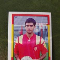 Figurine di Calcio: CROMO GUARDIOLA. Lote 267660579