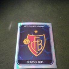 Cromos de Fútbol: CROMO C. LEAGUE BASEL 1893. Lote 268573294