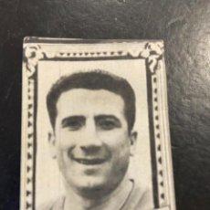 Cromos de Fútbol: CATA GRANADA FHER 1959 1960 59 60. Lote 268726319