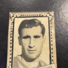 Cromos de Fútbol: ARSENIO GRANADA FHER 1959 1960 59 60. Lote 268726434