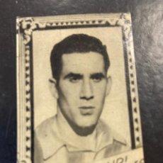 Cromos de Fútbol: CANDI GRANADA FHER 1959 1960 59 60. Lote 268726529