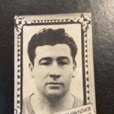 Cromos de Fútbol: BENAVIDES GRANADA FHER 1959 1960 59 60. Lote 268727044