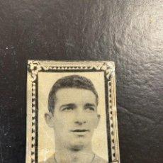 Cromos de Fútbol: RECAMAN ESPAÑOL FHER 1959 1960 59 60. Lote 268727399