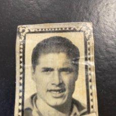 Cromos de Fútbol: VICENTE ESPAÑOL FHER 1959 1960 59 60. Lote 268727624
