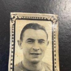 Cromos de Fútbol: AGUIRRE ESPAÑOL FHER 1959 1960 59 60. Lote 268727754