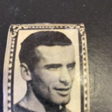 Cromos de Fútbol: SANDE OVIEDO FHER 1959 1960 59 60. Lote 268886834