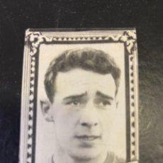 Cromos de Fútbol: ALVAREZ OVIEDO FHER 1959 1960 59 60. Lote 268887104