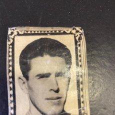 Cromos de Fútbol: ALBETO OSASUNA FHER 1959 1960 59 60. Lote 268887594