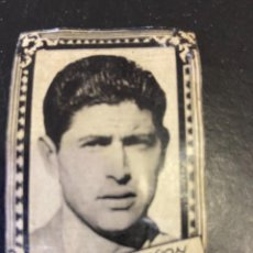 Cromos de Fútbol: MARAÑON OSASUNA FHER 1959 1960 59 60. Lote 268887769