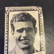 Cromos de Fútbol: ANTONIO OSASUNA FHER 1959 1960 59 60. Lote 268888554