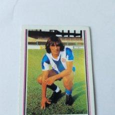 Cromos de Fútbol: CROMO AMARILLO - R.C.D. ESPAÑOL. Lote 268948924
