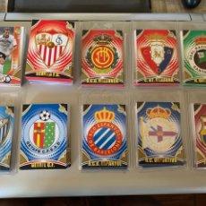 Cromos de Fútbol: LOTE DE CROMOS MEGACRACKS 2009-2010. Lote 268962239