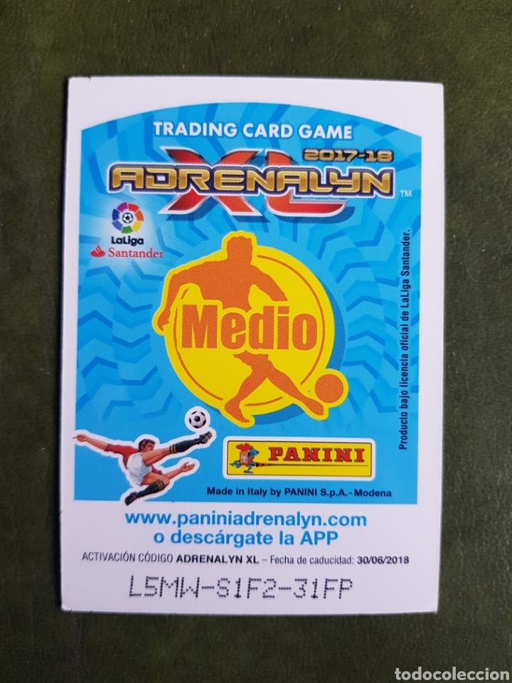 Cromos de Fútbol: Cromo Paulinho - Barcelona - Foto 2 - 268973294
