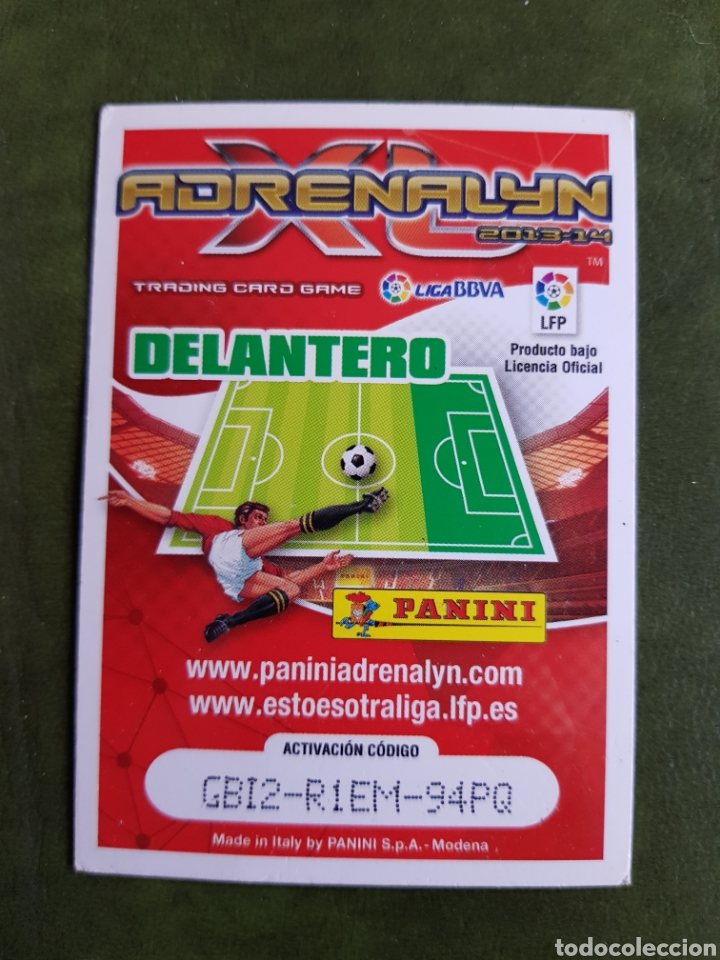 Cromos de Fútbol: Cromo Diego Costa - Edición Especial - Foto 2 - 268976864