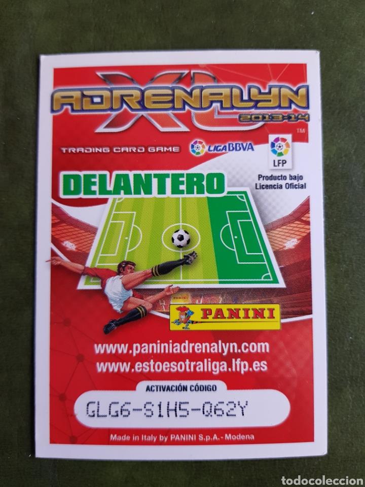 Cromos de Fútbol: Cromo Giovani - Villarreal - Foto 2 - 268977234