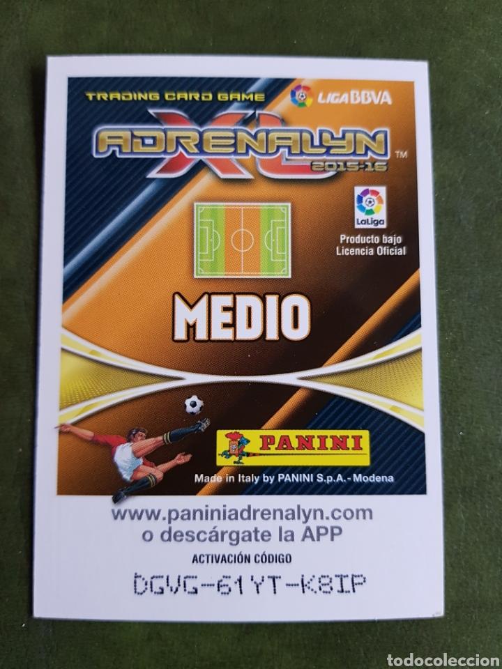 Cromos de Fútbol: Cromo Modric - Edición limitada - Foto 2 - 268977549